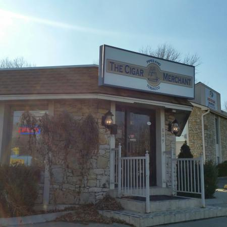 Blue Springs Restaurants