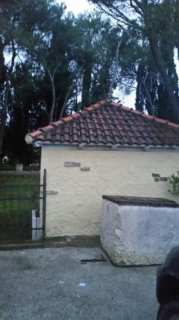 Skrip, Croacia: Villa Skula