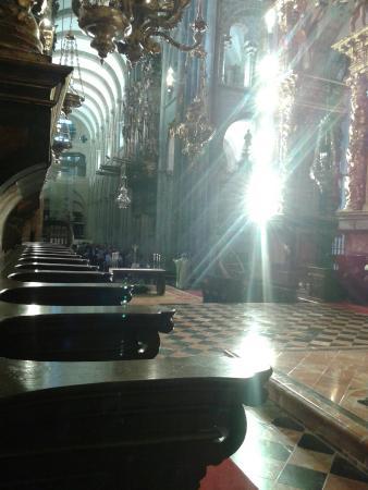 Busride - Santiago de Compostela to Noya and Muros