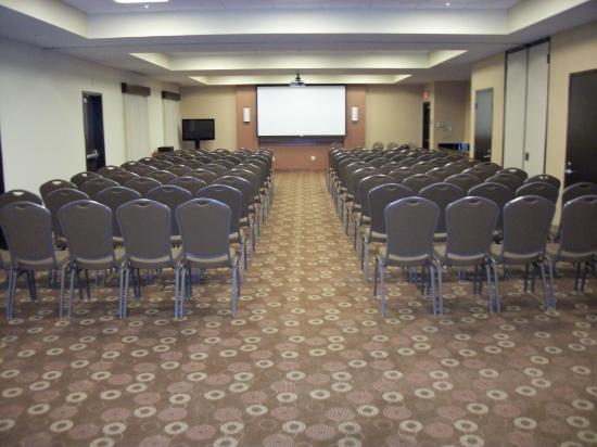Hyatt Place Reno Tahoe Airport: Meeting Theater Style