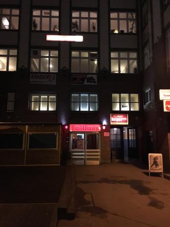 baxpax Mitte Hostel: photo0.jpg