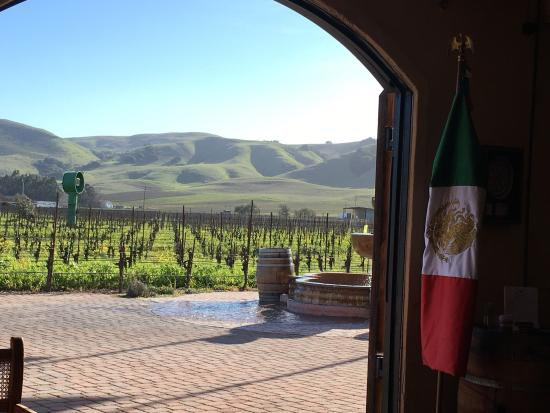 Photo of Tourist Attraction Robledo Family Winery at 21901 Bonness Rd, Sonoma, CA 95476, United States
