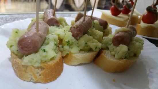 imagen Cafe Bar Centre en La Pobla de Vallbona