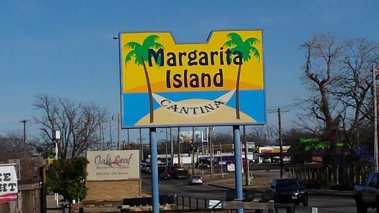 Margarita Island Grill OKC