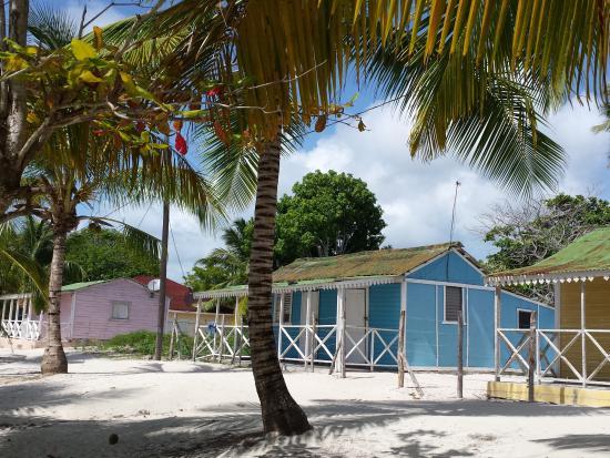 Bayahibe, Dominik Cumhuriyeti: village sur l ile