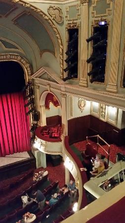 Asolo Repertory Theatre: 20160204_191950_large.jpg