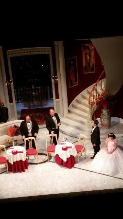 Asolo Repertory Theatre: 20160204_211418_large.jpg