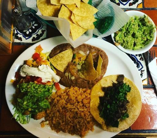 Mamacita's: Loved the carne asada taco. The guacamole was amazing!