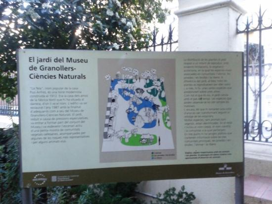 Museo de Ciencies Naturals de Granollers