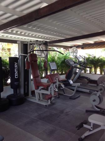 Baoase Personal Health Club