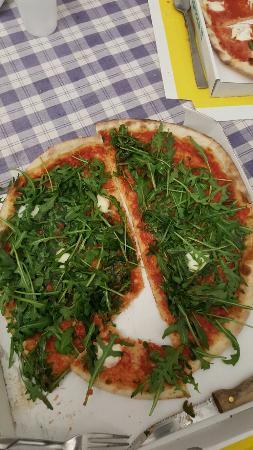 Mec Pizza Boccea