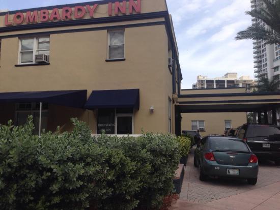 AAE Miami Beach Lombardy Hotel: photo3.jpg