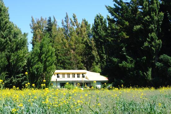 Hosteria de la Patagonia - Picture of Hosteria de la Patagonia ...