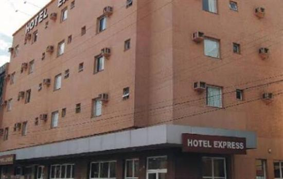 Hotel Express Canoas: photo0.jpg