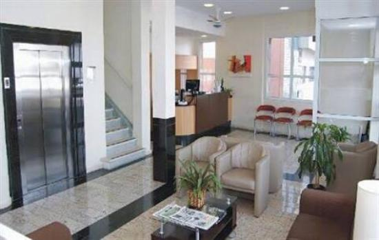 Hotel Express Canoas: photo1.jpg