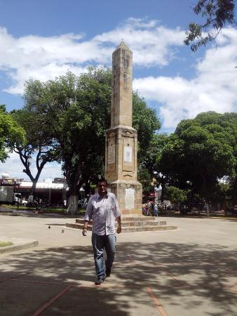 San Antonio del Tachira, Venezuela: tachira