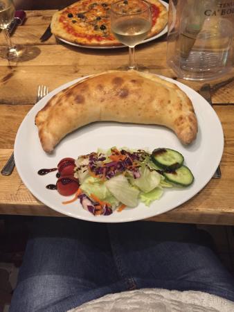 Frascati Pizzeria