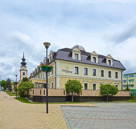 Hotel Štefánik