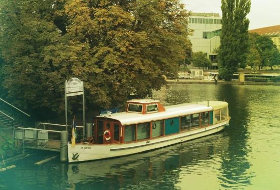 Berlin Beiboot