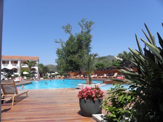 Изображение Bitzaro Palace Hotel
