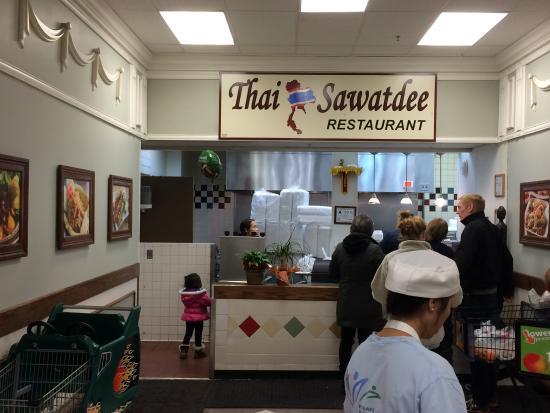 winston salem thai restaurants