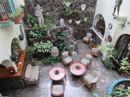 Hotel Don Carlos Resmi