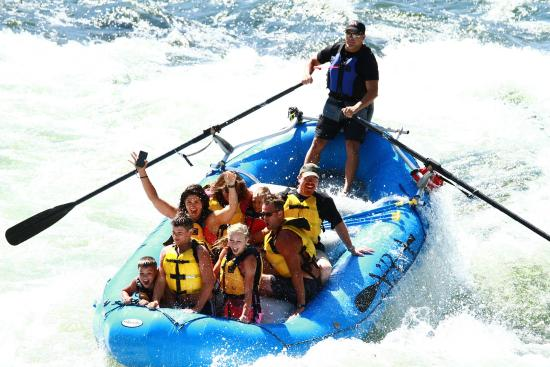 Northwest River Adventures