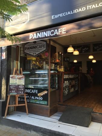 PaniniCafe