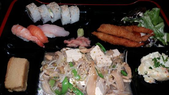 K'tana Sushi Bar