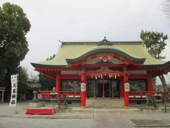 ‪Kureha Shrine‬