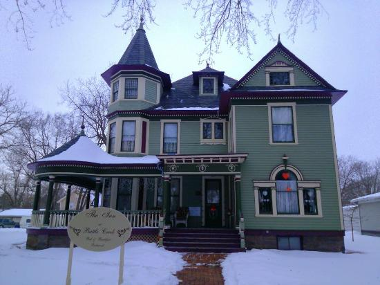Valentine's Day 2016, The Inn At Battle Creek