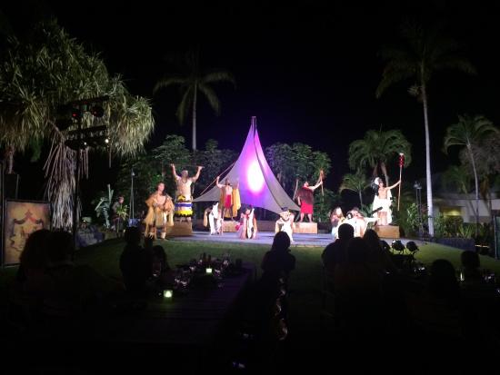 Gathering of the Kings Luau