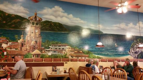 Las Minas Mexican Restaurant
