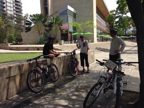 BiciTour Medellín