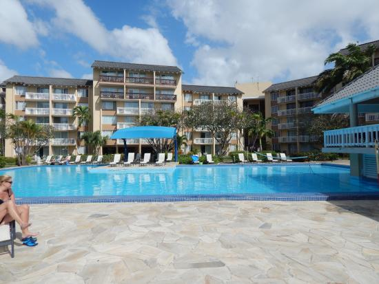 Divi southwinds beach resort picture of divi southwinds - Divi hotel barbados ...