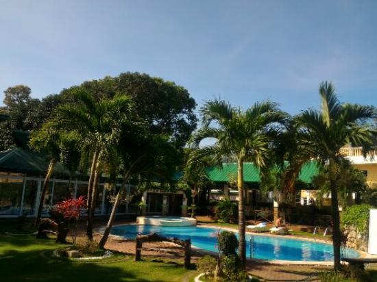La Solana Suites and Resort : La Solana, truly the sunshine effect