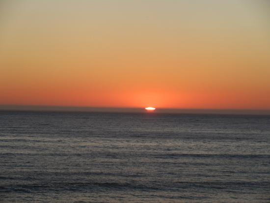 S Cliff Hotel Sunset Best Western Plus Lodge Pismo Beach