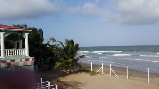 Radix Beach Resort
