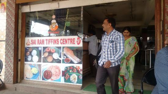 Sai Ram Tiffins & Meals