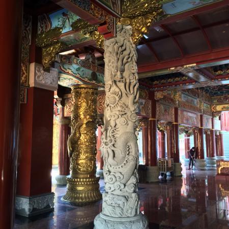 Nan Kun Shen Temple