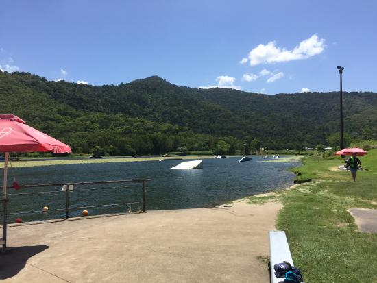 Cable Ski Cairns: overview