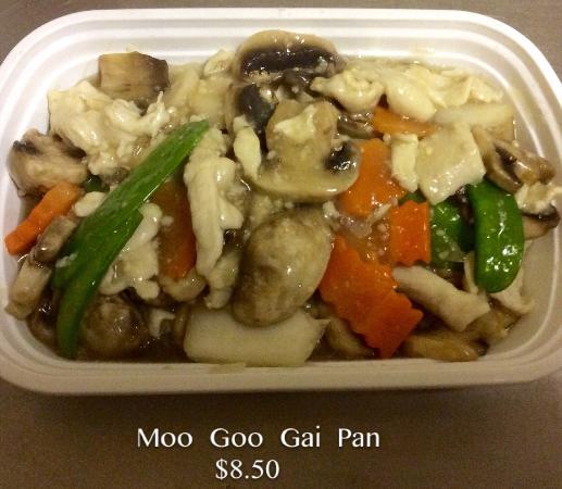 recipe: moo goo gai pan chinese food [13]