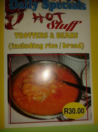 Hotstuff Restaurant