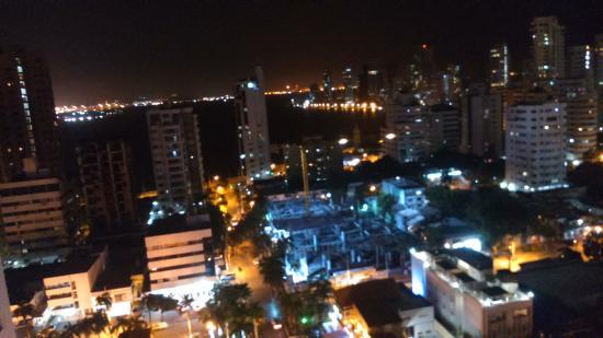 noche tipo 20 hrs picture of hampton by hilton cartagena rh tripadvisor ca