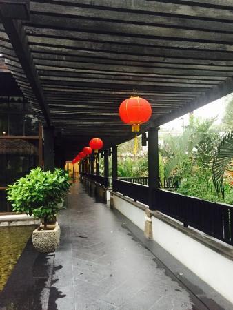 Jun Hao Hui XiangLa YouHuo Sichuan Restaurant