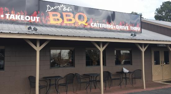 GeorgiaBob's Barbecue Company