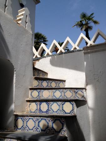 Algier, Algeriet: Musee National du Bardo
