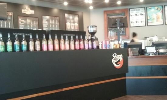 Gloria Jean's Coffees Kalgoorlie