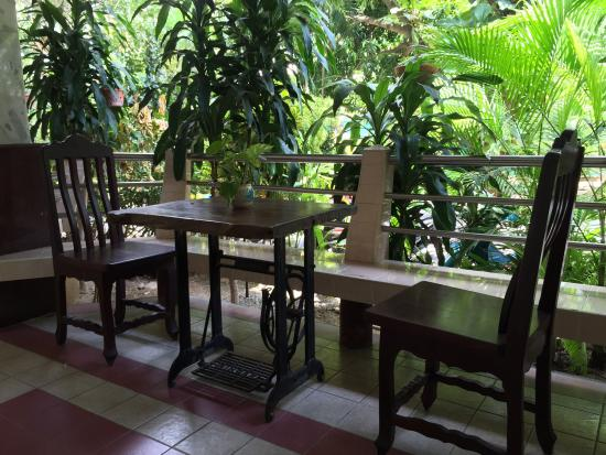 Coconut House Chaweng - Hostel
