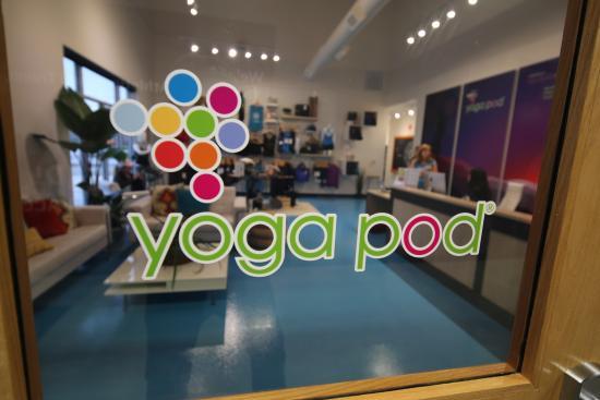 Yoga Pod Waco